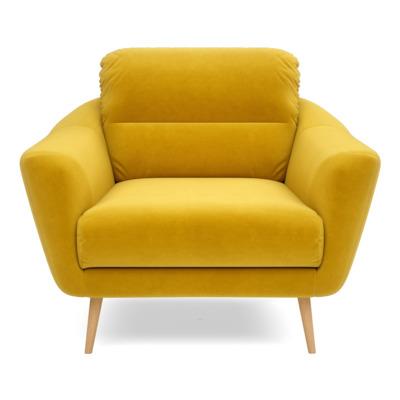 Fotel wypoczynkowy TROMSO