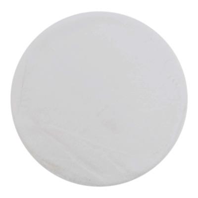 Dywanik NEBBIA CIRCLE WHITE 80x80 cm