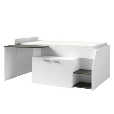 Łóżko z biurkiem MULTI TYP38