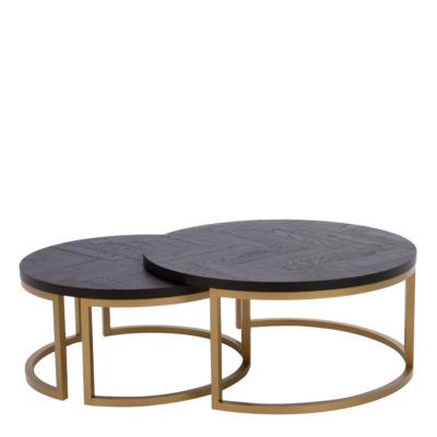 Komplet stolików ISIOLO