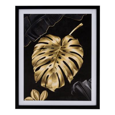 Obraz MONSTERA 40x50 cm