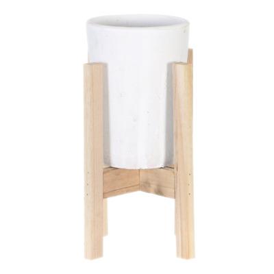 Doniczka na stojaku 29 cm