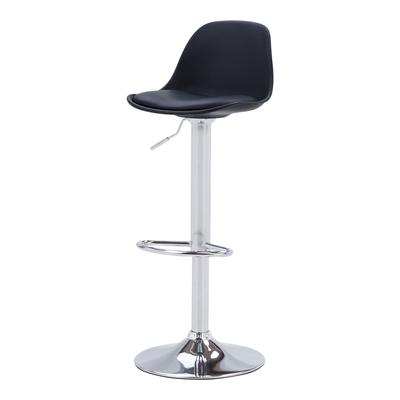 Krzesło GRINNA czarne