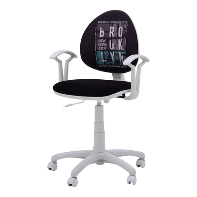 Krzesło obrotowe dla dziecka SMART BROOKLYN