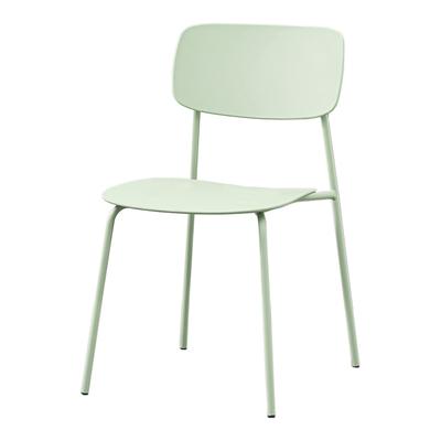 Krzesło ULIKA miętowe