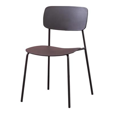 Krzesło ULIKA czarne