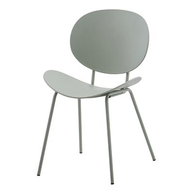 Krzesło CALLI zielone
