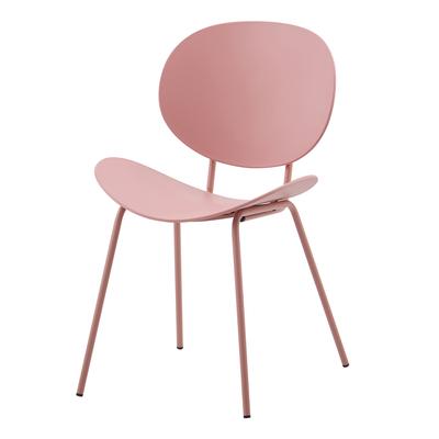 Krzesło CALLI różowe