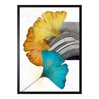 Obraz GINKGO I 53x73 cm