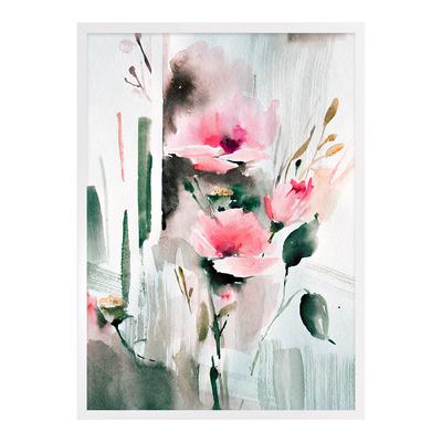 Obraz FLOWERS I 53x73 cm