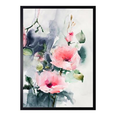 Obraz FLOWERS II 53x73 cm