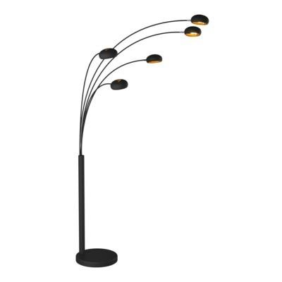 Lampa podłogowa ZODIAC BRANCA 5
