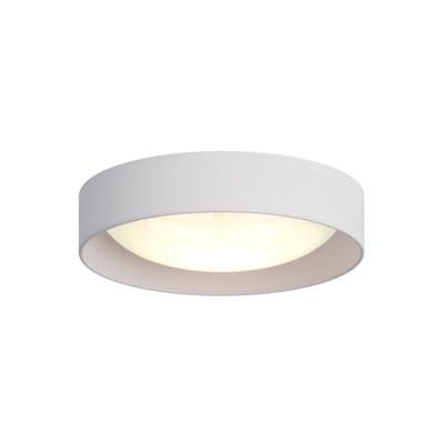 Lampa sufitowa ADEM LED E9371-37 szara