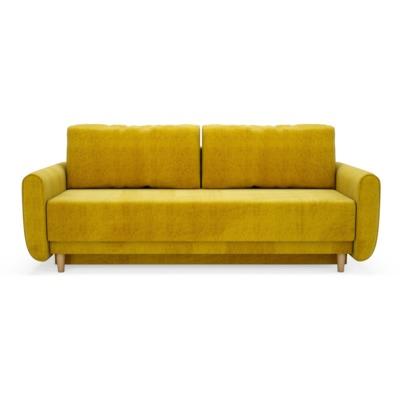 Sofa DINARO 3-osobowa, rozkładana